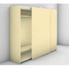 Finetta Flatfront L 100 FB для ширины шкафа 2400–2599 мм