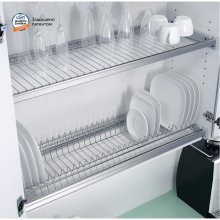Сушка для посуды 900 мм