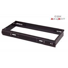 Организационнаярамка VARIANT-SVE 400 черная 1 x A4, 2 x A5, 1 x FC, 323x486