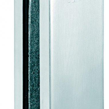 Крепления для стекла, 10-12мм, нержавеющая сталь