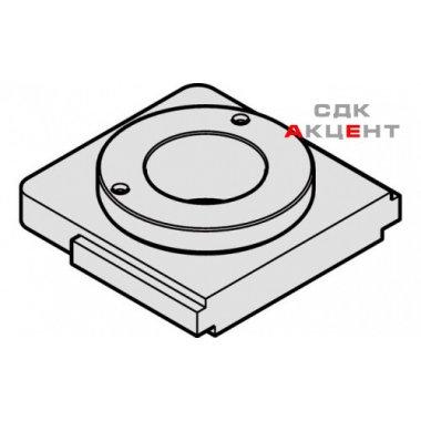 """Вставка MiniFix 15 B24 мм, кондуктор """"Unitool-Mult"""