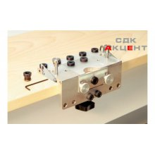 """Вставка для шарнира D35 мм, кондуктор """"Unitool-Multi"""