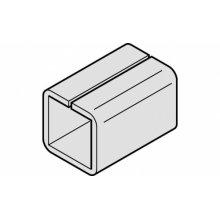 Переходник для шпинделя стальной с 7мм на 8мм